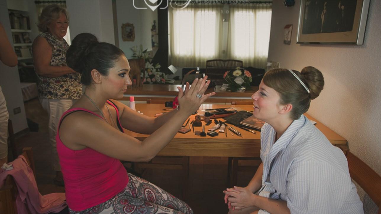 Boda Mas del Pi - Alcora - Fotografo de boda Castellon - Reportaje de boda