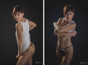 Fotografia de moda - Book de fotos Sexy de estudio para modelos (2)