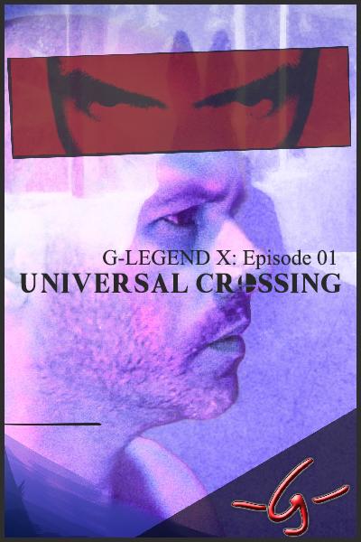 G-Legend X Series