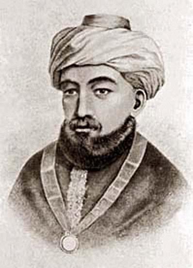 Jusqu'a Maimonide, et après..... ?