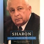 Sharon Israel's Warrior-Politician Front Cover