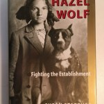 Hazel Wolf: Fighting the Establishment Front Cover