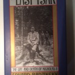 The Last Tsar The Life and Death of Nicholas II