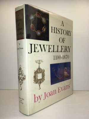 A History of Jewellery 1100-1870