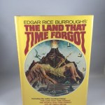 The Land that Time Forgot: A Trilogy