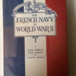 The French Navy in World War II