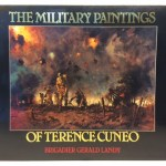 The Military Paintings of Terence Cuneo