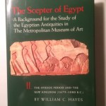 The Scepter of Egypt: A Background for the Study of the Egyptian Antiquities in the Metropolitan Museum of Art : Part II: The Hyksos Period and the New