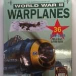 The Gatefold Book of World War II Warplanes
