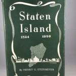 Staten Island 1524 - 1898