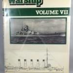Warship Volume VII