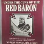 Under the Guns of the Red Baron