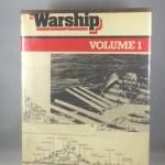 Warship Vol. I