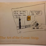 The Art of the Comic Strip