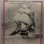 Old Ironsides, an Illustrated History of Uss Constitution