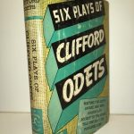 Six Plays of Clifford Odets