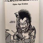 Technosex: Cyber Age Erotica