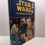 Star Wars: The Making of the Movie (Step-Up Books)