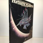 Fantastic Planets
