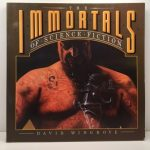 Immortals of Science Fiction