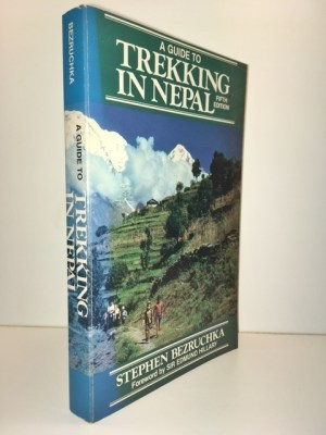 A Guide To Trekking in Nepal