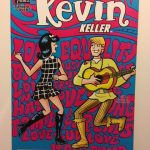 Kevin Keller in Decisions, Decisions! No. 7 Variant Cover