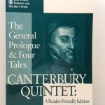 Canterbury Quintet : The General Prologue & Four Tales : A Reader-Friendly Edition