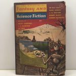 The Magazine of Fantasy and Science Fiction - March 1964 [Volume 26 No. 3, Whole No. 154]