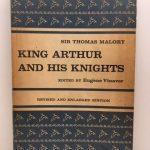 King Arthur and His Knights: Selected Tales By Sir Thomas Malory
