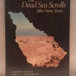 The Dead Sea Scrolls After Forty Years (Symposium at the Smithsonian Institution, Oct. 27, 1990
