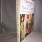 Chronicles of the Age of Chivalry: The Plantagenet Dynasty from the Magna Carta to the Black Death