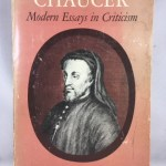 Chaucer Modern Essays in Criticism