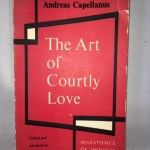 Art of Courtly Love {abridged]