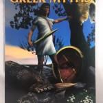 Greek Myths (Graphic Mythology)