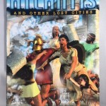 Atlantis And Other Lost Cities (Graphic Mysteries)