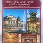 Semperoper Dresden Saxony State Opera House