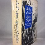 Blake: Prophet Against Empire - A Poet's Interpretation of the History of His Own Times