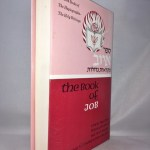 Book of Job (Judaica Press Books of the Hagiographa--The Holy Writings)