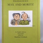 Max und Moritz in English Dialects and Creoles