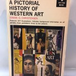 A Pictorial History of Western Art