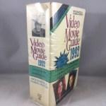 Video Movie Guide 1992
