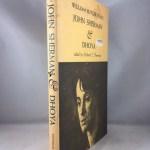 John Sherman & Dhoya: William Butler Yeats
