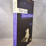 The Last Three Minutes: Conjecture About The Ultimate Fate Of The Universe (Science Masters Series)