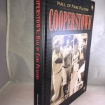 Cooperstown: Hall of Fame Players by Paul Adomites (2005) Hardcover