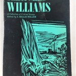 William Carlos Williams: A Collection of Critical Essays