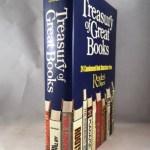 Treasury of Great Books