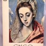 El Greco: Pintor Espanol (Coleccion Grandes Pintores)