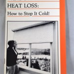 Window Heat Loss: How to Stop It Cold