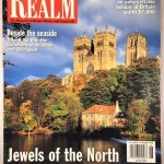 Realm: the Magazine of Britain's History and Countryside {Number 110, June, 2003}