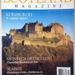 Scotland Magazine [issue 5, January 2003]